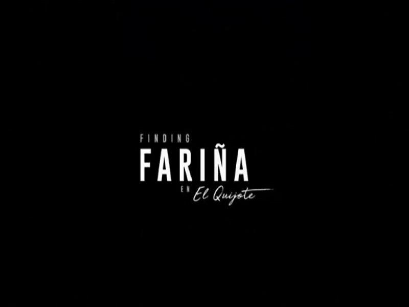 Finding Fariña, ya podéis leer el polémico libro del delito