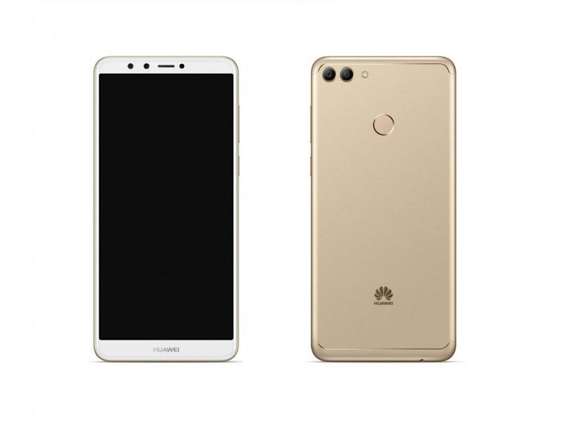 Huawei Y9 2018, ya se ha filtrado el nuevo smartphone 18:9 de Huawei