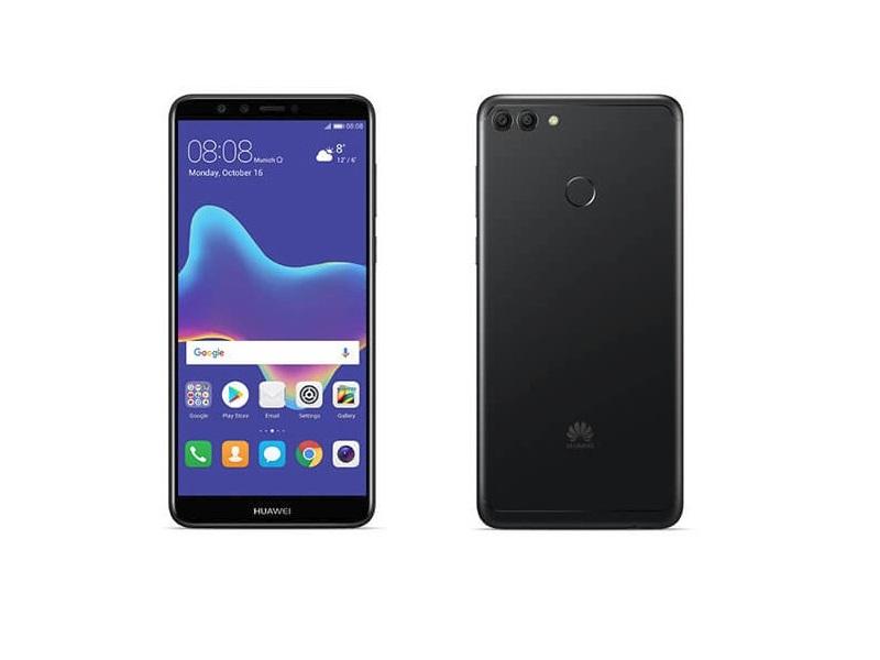 Huawei Y9 2018: características, disponibilidad y precio