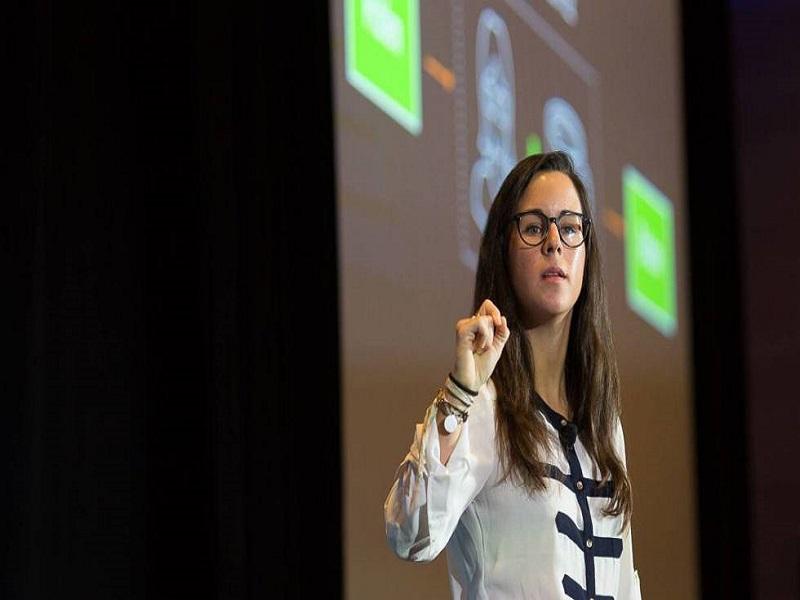 Spaniards to Silicon Valley, una beca para jóvenes talentos