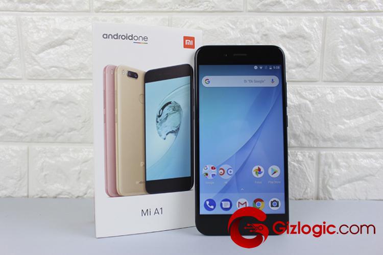 Xiaomi Mi A1, el terminal de gama media casi perfecto