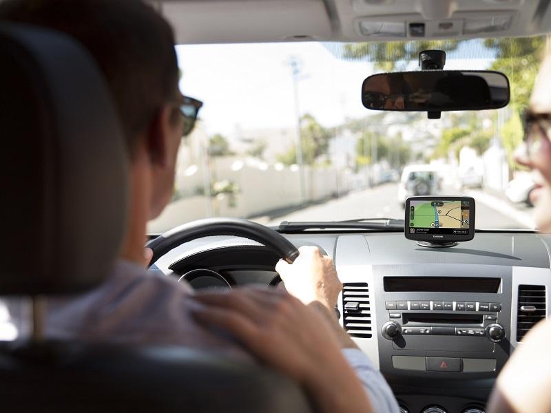 TomTom GO Basic, nuevo GPS con un precio muy asequible