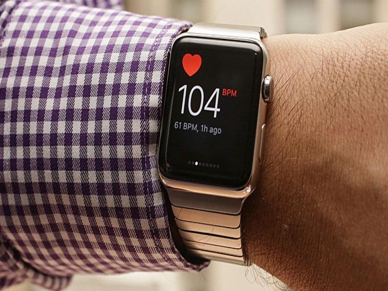 El Apple Watch salva una vida gracias a sus notificaciones de salud