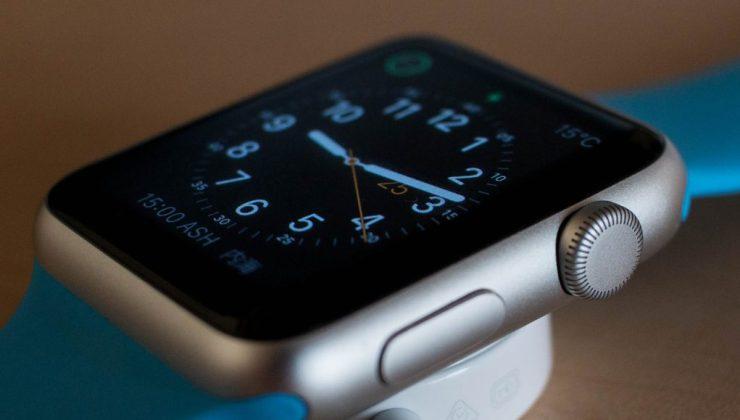 Apple Watch salva una vida