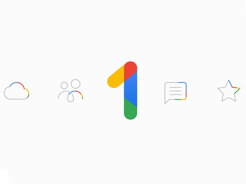GoogleOne, el servicio de almacenamiento en la nube para gobernarlos a todos