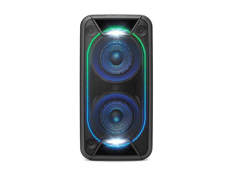 Sony GTK-XB90, un altavoz Bluetooth para llevar la fiesta a todas partes