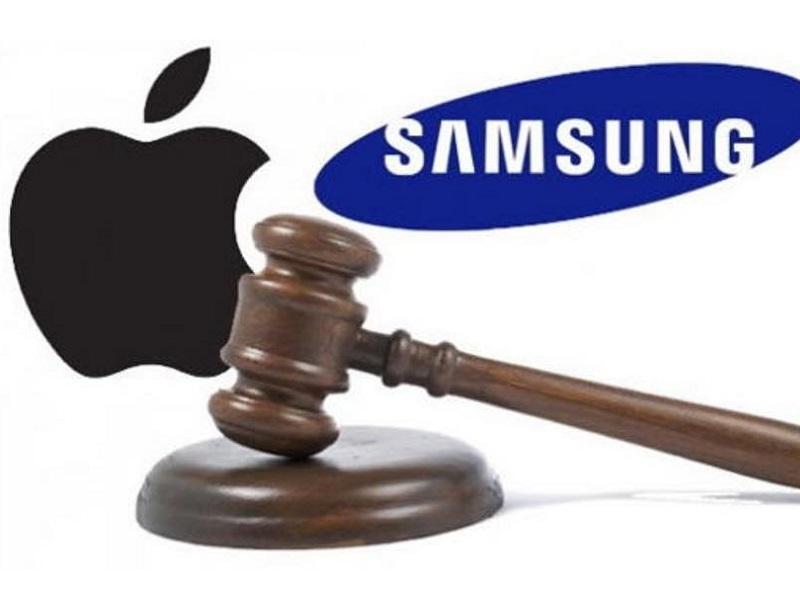 Samsung pierde el juicio contra Apple y pagará más de 500 millones