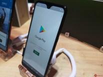Moto G7 Plus, Android 9 Pie