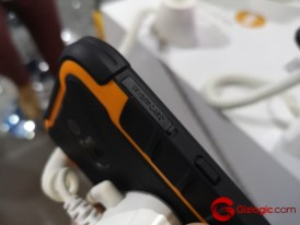Teléfonos resistentes