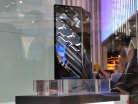 #MWC19: Huawei Mate X, cámaras