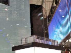 #MWC19: Huawei Mate X, panel plegable