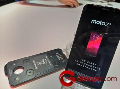 Moto Mods 5G