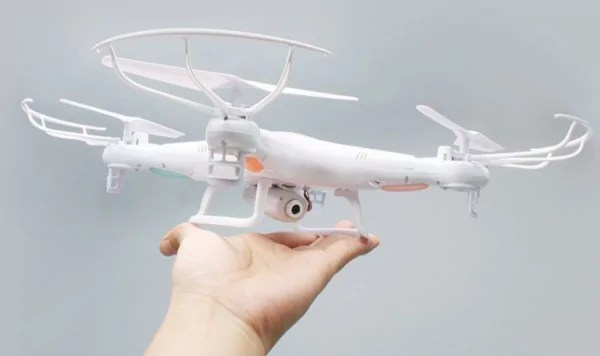 Syma X8C review