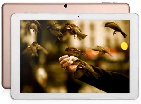 La résolution de l'écran de la Chuwi Hi12 nous laisse une qualité spectaculaire