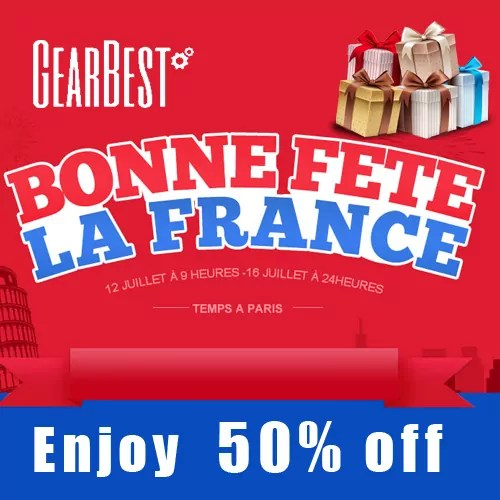 promotions Gearbest