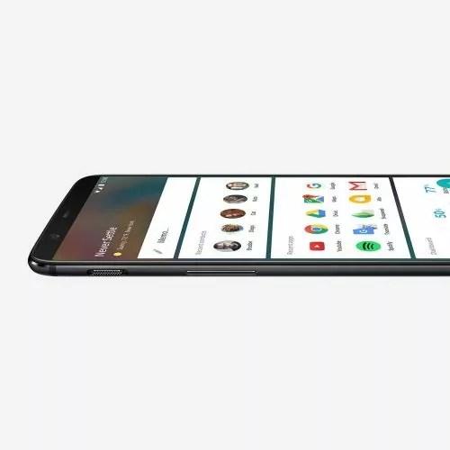 OnePlus 5T 64 Go