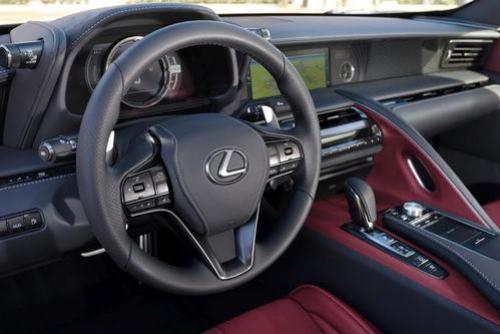 fot. Lexus