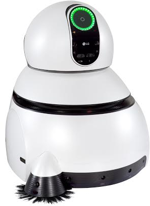 Robot Airport Cleaning / fot. informacje prasowe