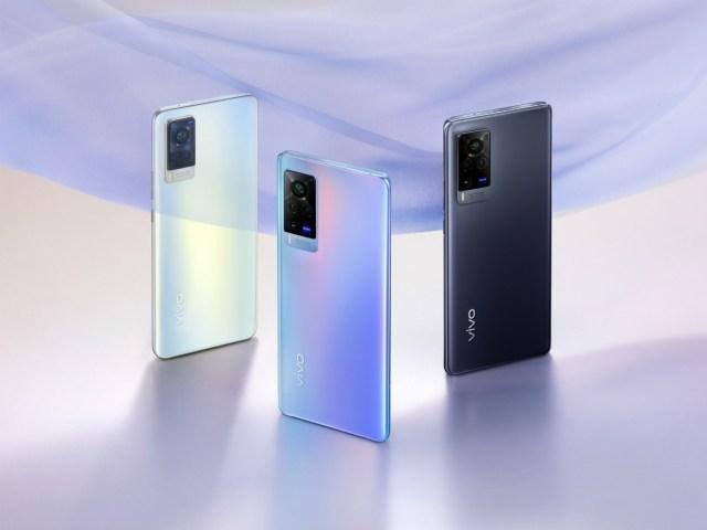 Vivo X60 Pro full specs