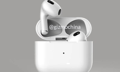 AirPods 3 specs and price