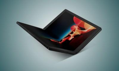Lenovo ThinkPad X1 Fold price in India