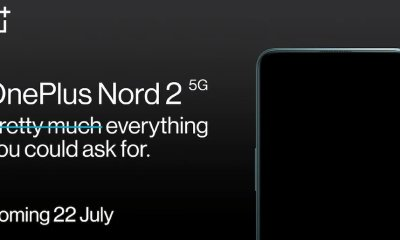 OnePlus Nord 2 release date in India