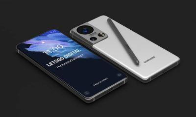 Samsung Galaxy S22 series leak