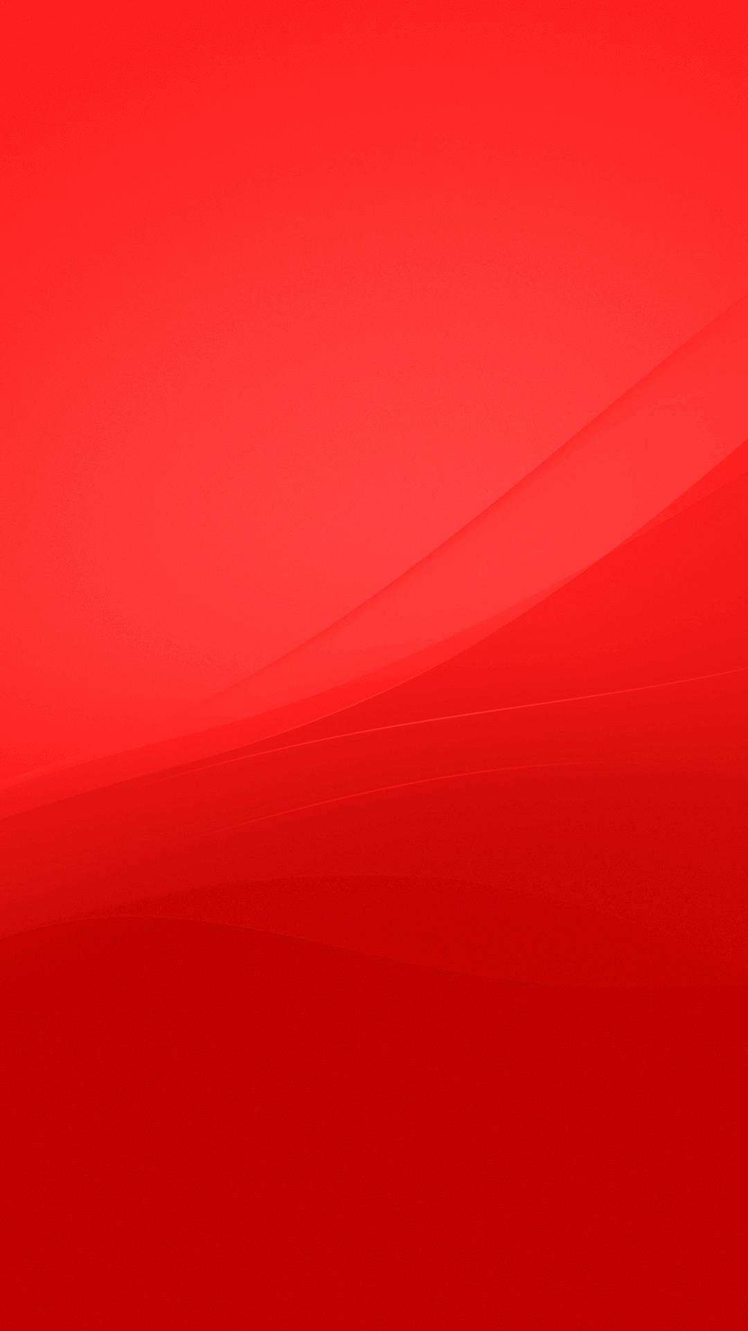 Xperia Lollipop Red Wallpaper Gizmo Bolt Exposing