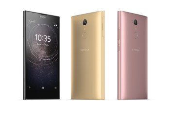 Sony Xperia L3 affordable smartphone with 3GB RAM spotted
