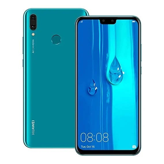 Huawei Y9 2019 128gb Full Specification Price Review