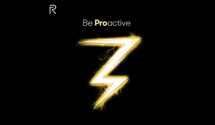 Realme 3 Pro teaser