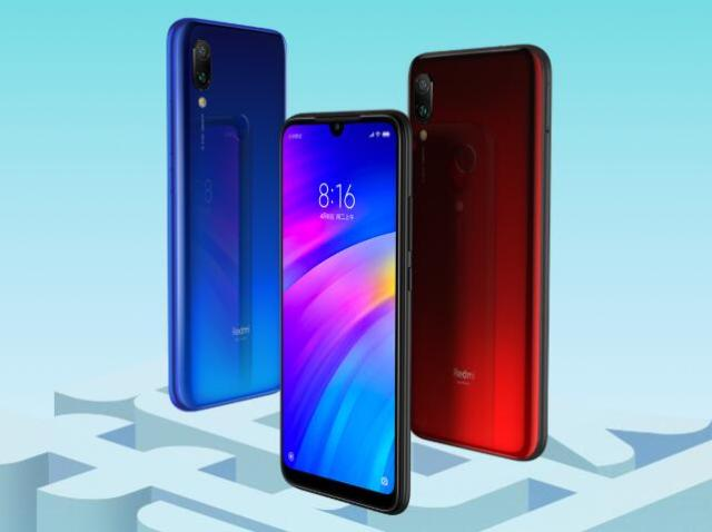 Xiaomi Redmi NOte 7s