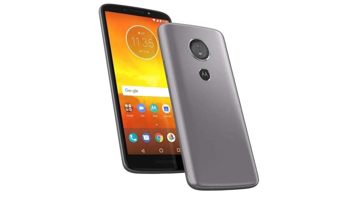 Motorola Moto E6 Full Specification Price Review
