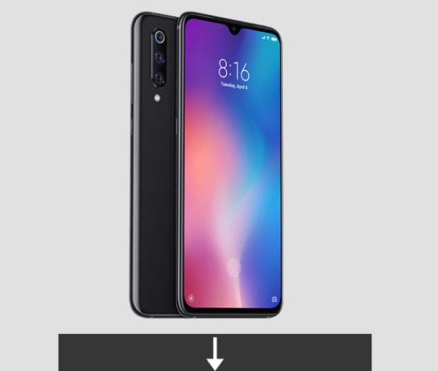 Xiaomi Mi 9 Comes Equipped With A 6 39 Inch Display Having A Resolution Of  Pixels It Is Powered By Qualcomm Snapdragon 855 Soc Coupled With 6gb