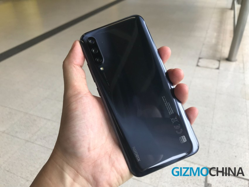 Mi A3 hands on 03