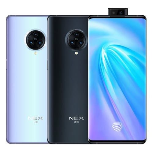 Image result for vivo Nex 3