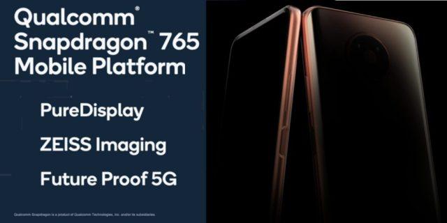 Image result for Nokia 5G qualcomm