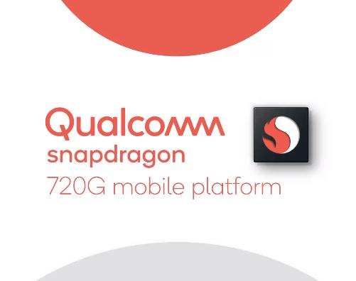 「Snapdragon 720G」的圖片搜尋結果