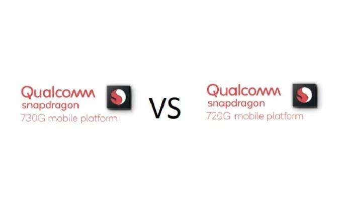 Updated: New Winner] Chip Battle: Snapdragon 730G vs Snapdragon ...