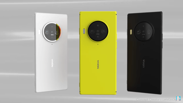 Nokia 9.3 PureView, Nokia 7.3, 6.3 could be debuting in Q4, Nokia 2.4 and 3.4 launch could be near - Gizmochina