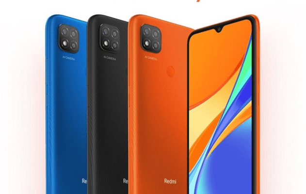 Redmi 9A, Redmi 9C launched with 6.53-inch display, 5,000mAh ...