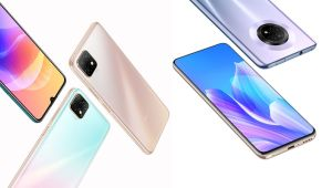 Huawei Enjoy 20 SE specifications leaked ahead of rumored launch on December 23