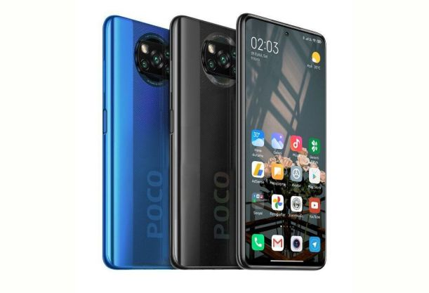 POCO X3 NFC pricing and renders leaked - Gizmochina