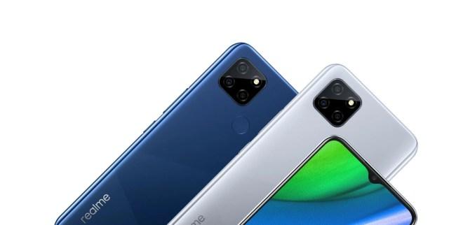 Realme V3 5G gadgetsguff