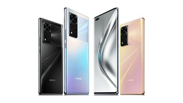 Honor V40 5G Selection