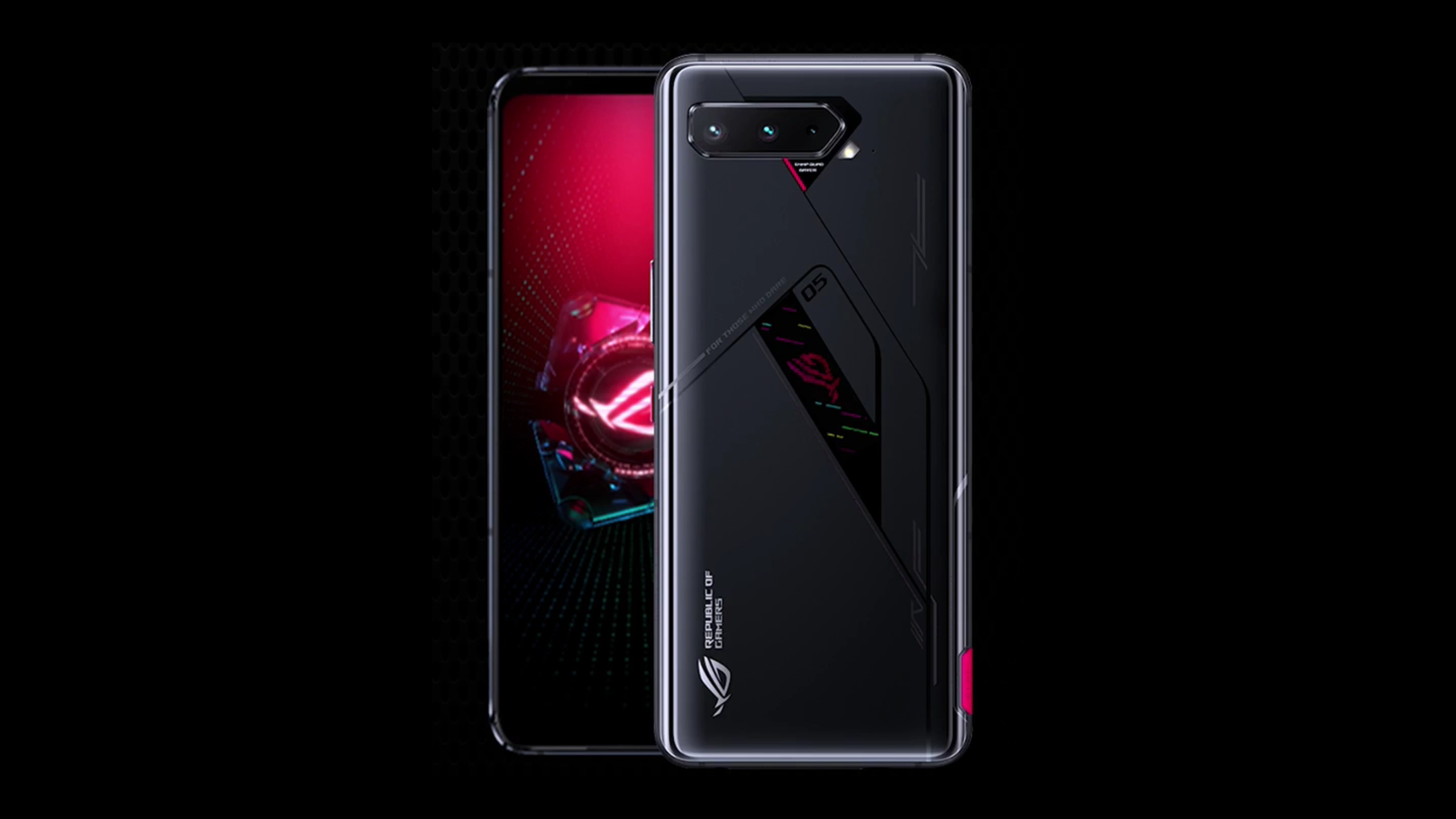 ASUS ROG Phone 5 Pro Featured