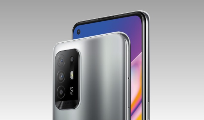 OPPO F19 Pro, F19 Pro+ 5G launched in India: Specs, Features, and Price - Gizmochina