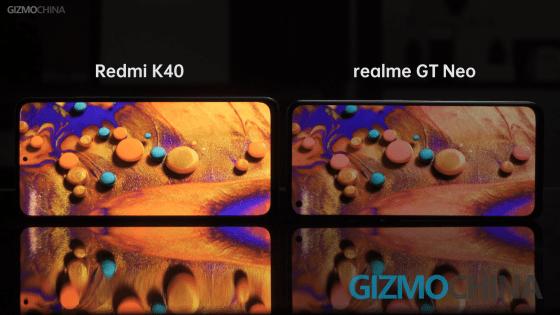 NEO 13 Realme GT Review