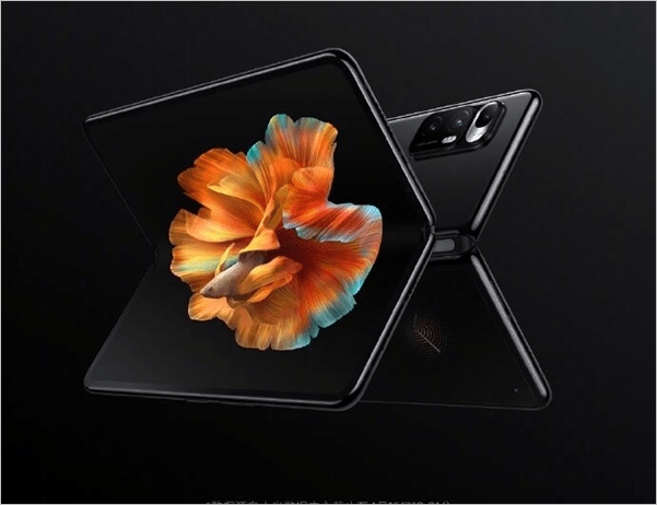 Xiaomi sold over 30,000 Mi MIX Fold units in a minute during the first sale  - Gizmochina