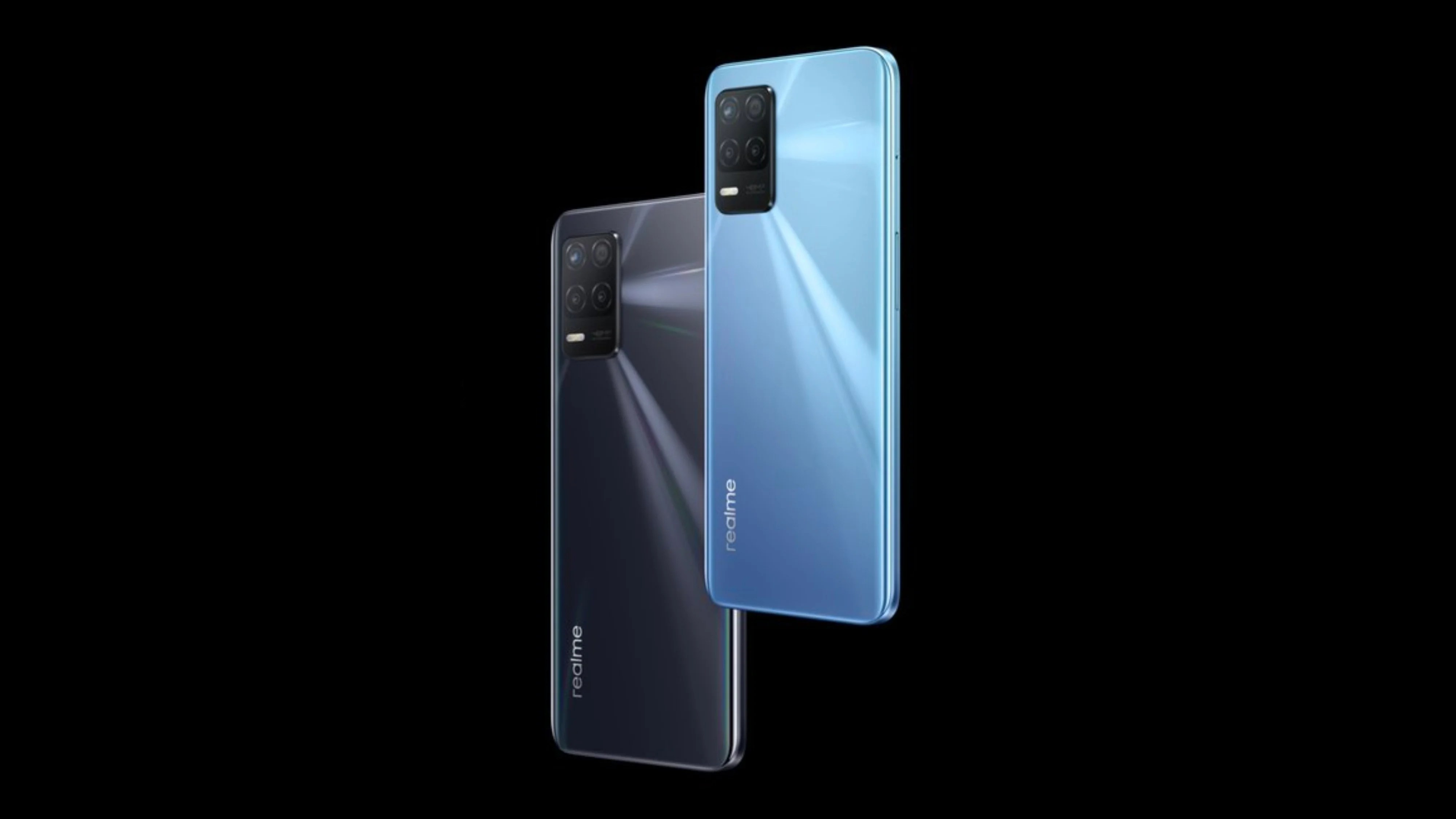 realme 8 5G Colors Featured